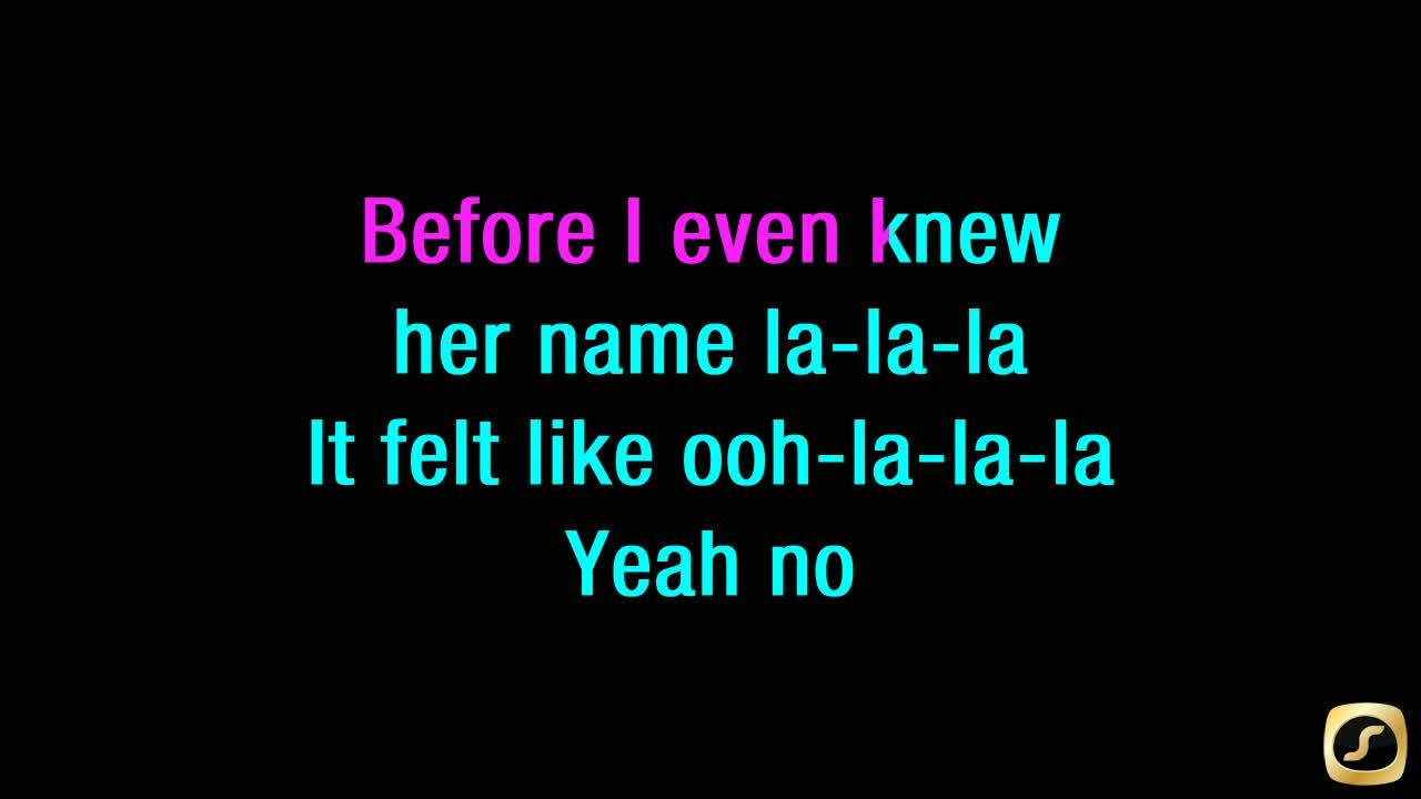 Senorita Karaoke Song - Shawn Mendes and Camila Cabello