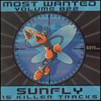 Most Wanted 822