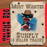 Most Wanted 836