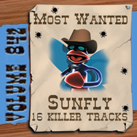 Most Wanted 842