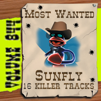 Most Wanted 844
