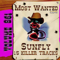Most Wanted 861