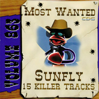 Most Wanted 863