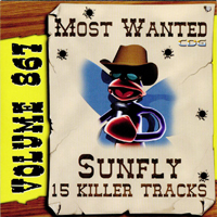 Most Wanted 867
