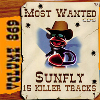 Most Wanted 869