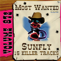 Most Wanted 872