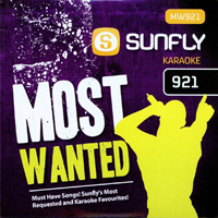 Most Wanted 921