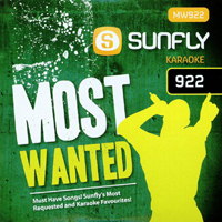 Most Wanted 922