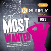 Most Wanted 923