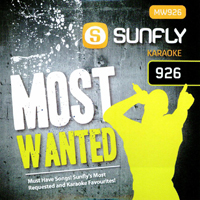 Most Wanted 926