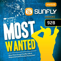 Most Wanted 928