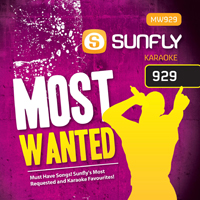 Most Wanted 929
