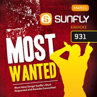 Most Wanted 931