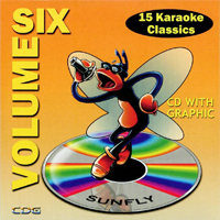 Sunfly Hits Vol.6