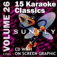 Sunfly Hits Vol.26