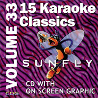 Sunfly Hits Vol.33