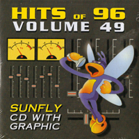 Sunfly Hits Vol.49 - Hits of 96'
