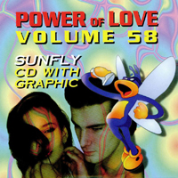 Sunfly Hits Vol.58 - The Power Of Love