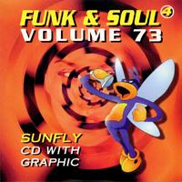 Sunfly Hits Vol.73 - Funk & Soul Vol.4