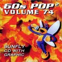 Sunfly Hits Vol.74 - 60's Pop Vol.2
