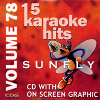 Sunfly Hits Vol.78