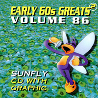 Sunfly Hits Vol.86 - Early 60's Greats Vol.2