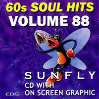 Sunfly Hits Vol.88 - 60's Soul