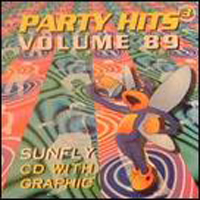 Sunfly Hits Vol.89 - Party Hits Vol.3