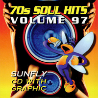 Sunfly Hits Vol.97 - 70's Soul