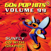Sunfly Hits Vol.99 - 60's Pop Vol.5