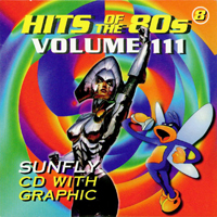 Sunfly Hits Vol.111 - Hits of 80's Vol. 8