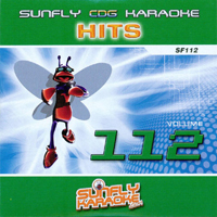 Sunfly Hits Vol.112 - Hits Of The 80's