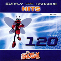 Sunfly Hits Vol.120