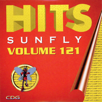 Sunfly Hits Vol.121