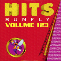 Sunfly Hits Vol.123