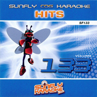 Sunfly Hits Vol.133