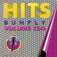 Sunfly Hits Vol.134
