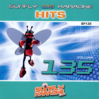 Sunfly Hits Vol.135