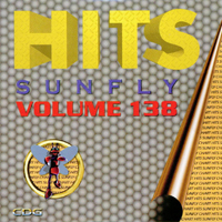Sunfly Hits Vol.138