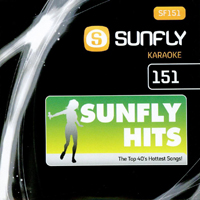 Sunfly Hits Vol.151