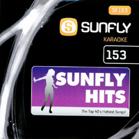 Sunfly Hits Vol.153