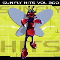 Sunfly Hits Vol.200