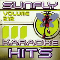 Sunfly Hits Vol.212