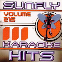 Sunfly Hits Vol.215