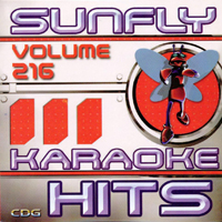 Sunfly Hits Vol.216