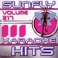 Sunfly Hits Vol.217