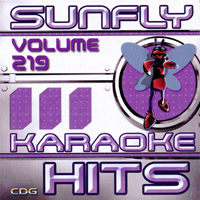 Sunfly Hits Vol.219