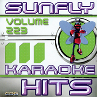 Sunfly Hits Vol.223