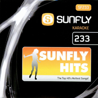 Sunfly Hits Vol.233