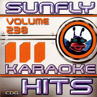Sunfly Hits Vol.238
